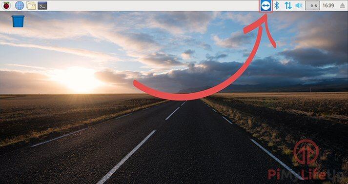 TeamViewer Icon Desktop