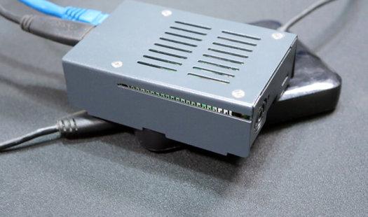 How to Setup a Raspberry Pi AFP Server Thumbnail