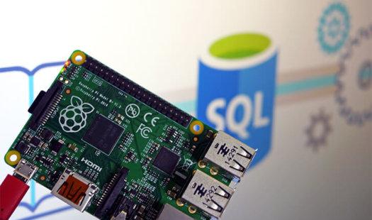 Setup a Raspberry Pi MYSQL Database Thumbnail