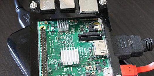 Raspberry Pi Nextcloud