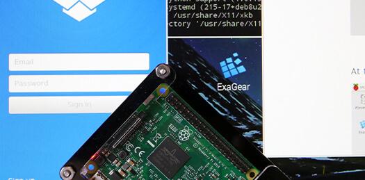 Raspberry Pi x86 Emulator