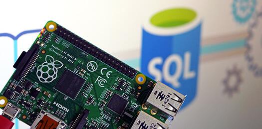Raspberry Pi MYSQL