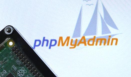 How to Install PHPMyAdmin on the Raspberry Pi Thumbnail