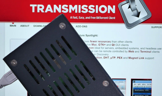 How to Setup Transmission on the Raspberry Pi Thumbnail