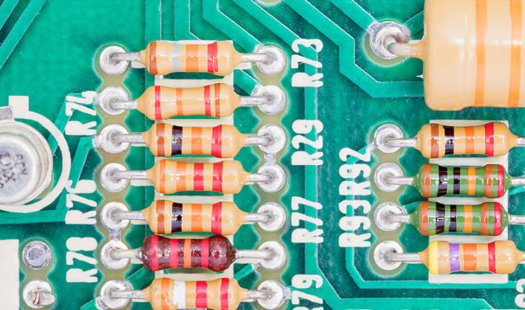 Resistor Color Code Guide and Calculator Thumbnail