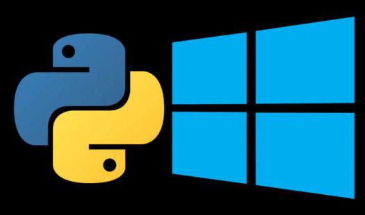 Installing Python on Windows Thumbnail