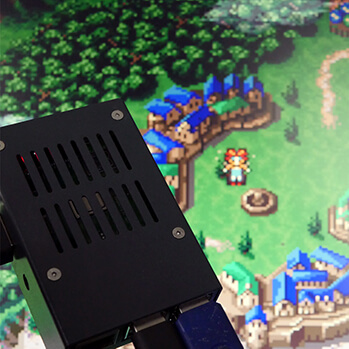 Gaming Projects thumbnail