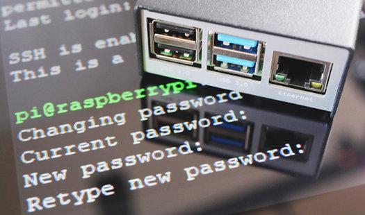 Default Raspbian Username and Password Thumbnail
