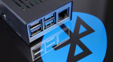 Raspberry Pi Bluetooth Thumbnail