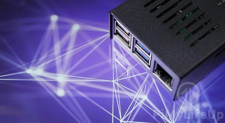 Raspberry Pi IP Address
