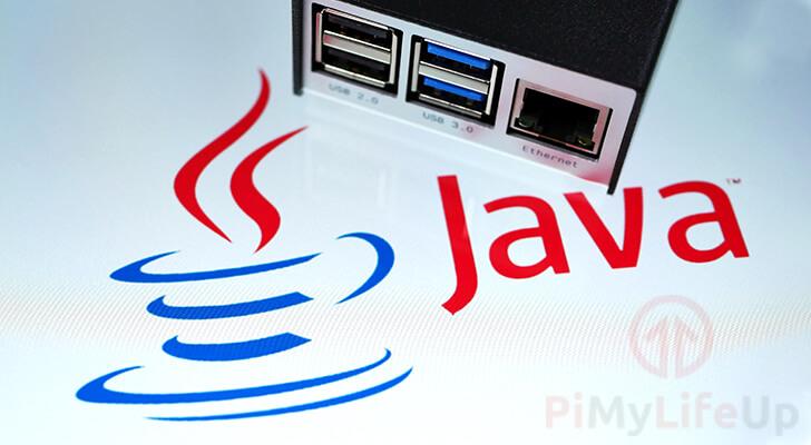 Raspberry Pi Java