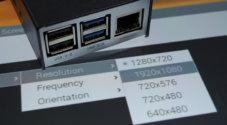 Raspberry Pi Change Screen Resolution Thumbnail