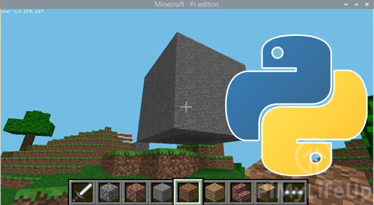 Minecraft Pi Edition API