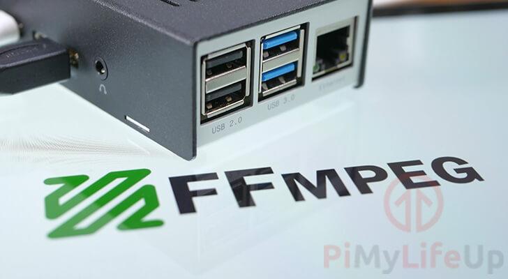 Raspberry Pi FFmpeg