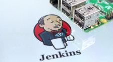 Raspberry Pi Jenkins Thumbnail
