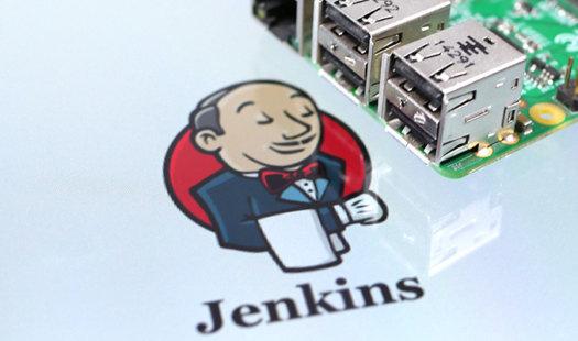 Installing Jenkins on your Raspberry Pi Thumbnail