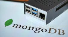 Raspberry Pi MongoDB