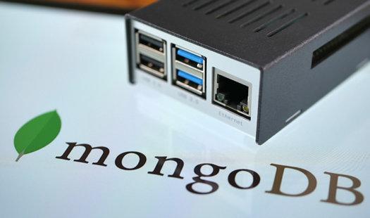 Installing MongoDB to the Raspberry Pi Thumbnail