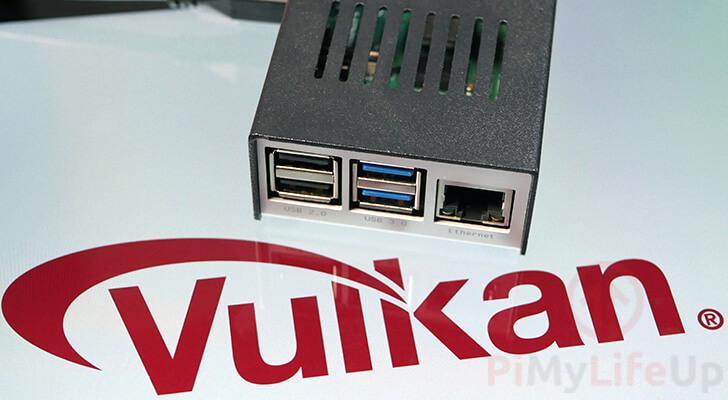 Raspberry Pi Vulkan News