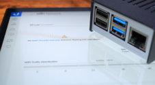 Raspberry Pi UniFi Controller