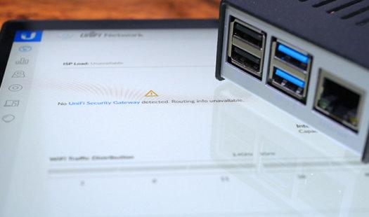 Installing the UniFi Controller on the Raspberry Pi Thumbnail