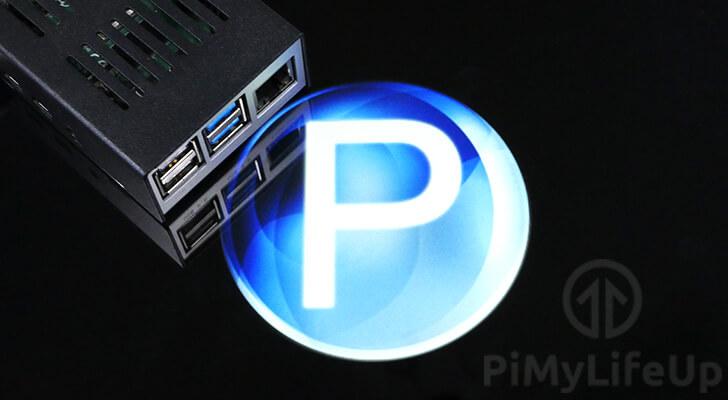 Raspberry Pi Proxy Server using Privoxy