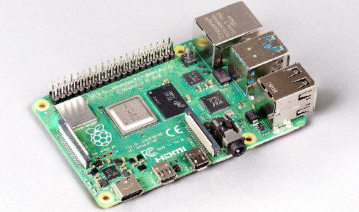 8GB Raspberry Pi 4 Released Thumbnail