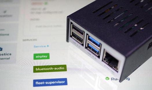 Raspberry Pi Bluetooth Speakers Thumbnail
