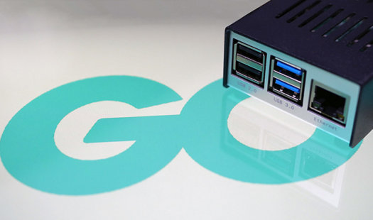 Using the Go Compiler on the Raspberry Pi Thumbnail