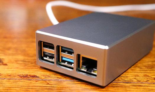 Headless Raspberry Pi Setup Thumbnail