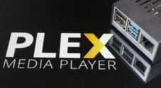 Raspberry Pi Plex Media Player