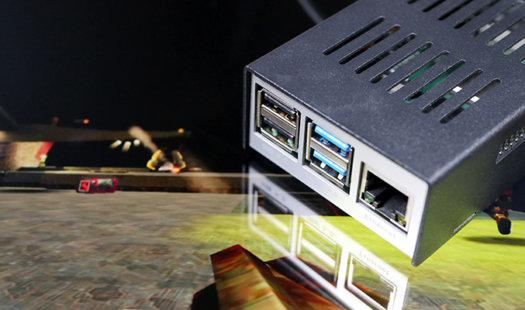 Running Quake 3 on the Raspberry Pi Thumbnail