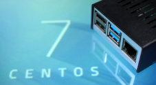 Raspberry Pi CentOS