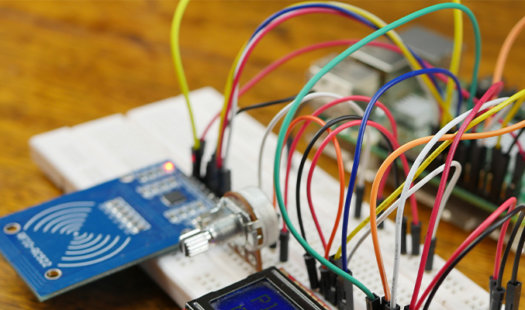Enabling SPI on the Raspberry Pi Thumbnail