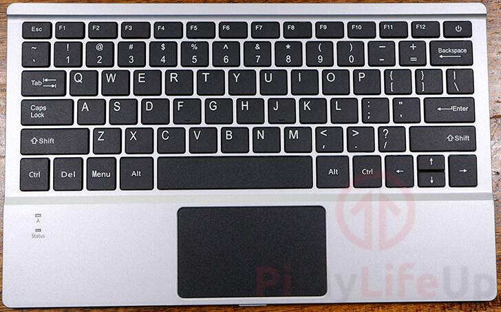 CrowPi 2 Keyboard