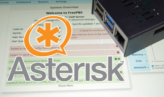 Installing Asterisk on the Raspberry Pi Thumbnail