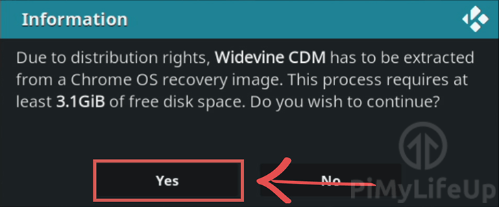 Download ChromeOS for widevinecdm
