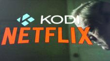 Netflix for Kodi