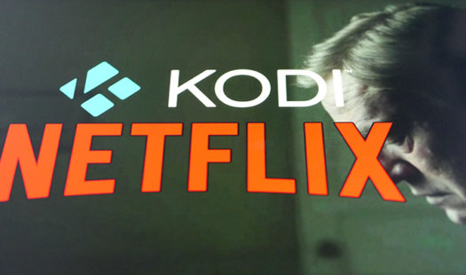Watching Netflix on Kodi Thumbnail