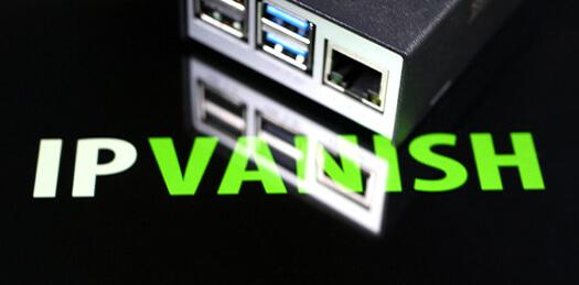 Raspberry Pi IPVanish