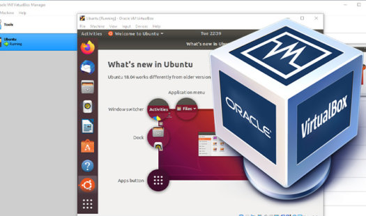 Installing Ubuntu on a VirtualBox Virtual Machine Thumbnail