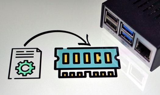 Using Log2RAM on the Raspberry Pi Thumbnail