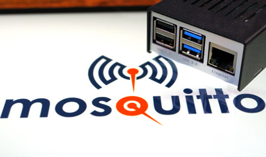 Installing the Mosquitto MQTT Server to the Raspberry Pi Thumbnail