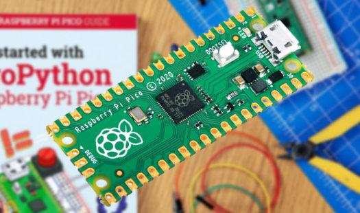 Raspberry Pi Pico Thumbnail