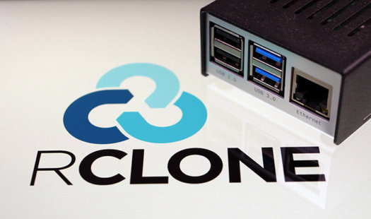 Installing Rclone to the Raspberry Pi Thumbnail
