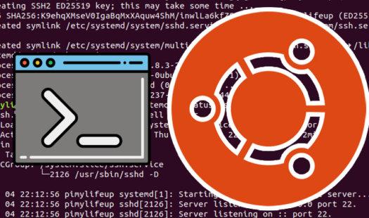 How to Enable SSH on Ubuntu Thumbnail