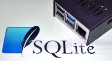 Raspberry Pi SQLite