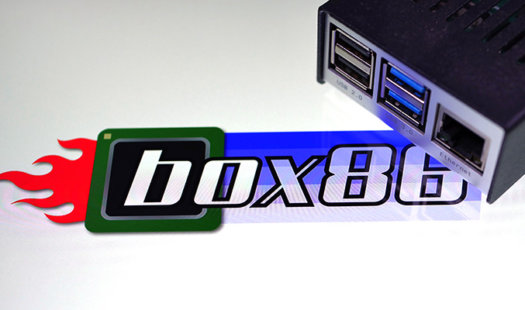 Running x86 Software on a Raspberry Pi using Box86 Thumbnail