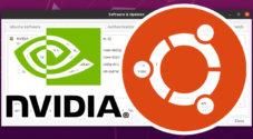 Ubuntu Install NVIDIA Drivers