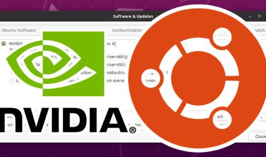 Installing the NVIDIA Drivers on Ubuntu Thumbnail